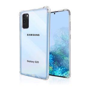 NIP Samsung Galaxy S20 Clear Case